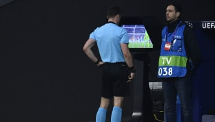 Video Assistant Referee (VAR) technology has been a main talking point in the 2018/19 season, with many leagues around the world opting to put the method into...