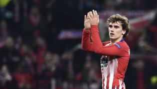 Medienberichten zufolge soll Antoine Griezmann mit einem Wechsel zumFC Barcelonaliebäugeln. Den Gerüchten schob der Atletico-Star nun jedoch einen Riegel...