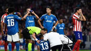 Juventusdi bawah asuhan Maurizio Sarrimasih belum berhasil menjaga momentum kemenangannya usai bermain imbang 2-2 kontra Atletico Madrid dalam...