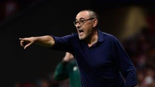 Due a due fra Atletico Madrid eJuventusnella prima gara dei gironi di Champions League. Al termine del pari del Wanda Metropolitano, Maurizio Sarri ha...