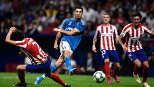 El estreno de laChampions Leagueen el Wanda Metropolitano enfrentaba a colchoneros y 'bianconeros' en un encuentro que terminó con el reparto de puntos....