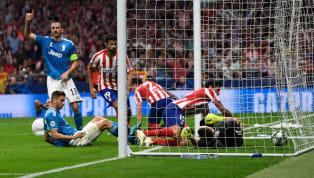 Sempat unggul dua gol kontra Atletico Madrid, Juventus harus puas dengan satu poin setelah mendapatkan hasil imbang dengan skor 2-2 di Wanda Metropolitano...
