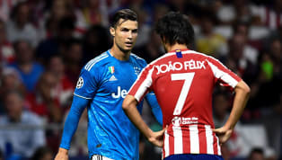 Juventus travelled to Atletico Madrid on Wednesday night in what was billed as one of the standout ties of gameweek one of the Champions League. It did not...