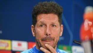 Diego Pablo Simeone ha comparecido en la rueda de prensa previa al encuentro de Liga que enfrentará a su equipo ante el Eibar en Ipurúa. Una comparecencia...