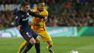 Malgré le risque de perdre sa place de titulaire dans le onze catalan, Antoine Griezmann serait pour un retour de Neymar au Barça l'été prochain. Arrivé cet...