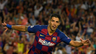 Barcelona turned it around at Camp Nou on Wednesday, with Luis Suarez scoring both goals as they came from behind to topple Inter 2-1. It was a night when...