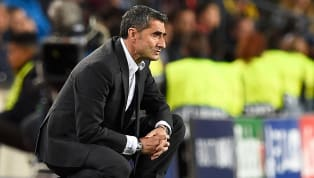 Barcelona managerErnesto Valverde has warned his players against complacency ahead of their Champions League semi-final second leg against Liverpool next...