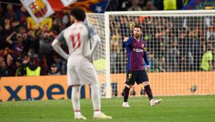 Şampiyonlar Ligi yarı final ilk maçları dün akşam oynanan Barcelona-Liverpool maçı ile sona erdi. Barcelona maçı 3-0 kazanarak önemli bir avantaj elde etti....
