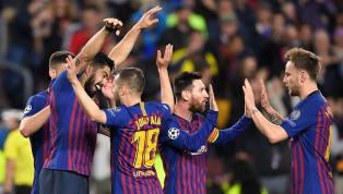 El equipo de Ernesto Valverde ha sido sólido sobre el terreno de juego y así se refleja en la cantidad de minutos donde no ha ido por detrás en el marcador....