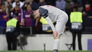 Liverpool captain Jordan Henderson has admitted that he's praying for a miracle, as the destiny of the Premier League trophy is out of the Reds' hands with...