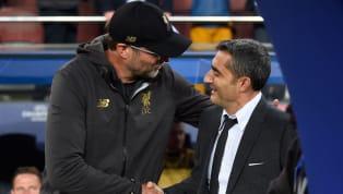 Une semaine après, Liverpool et le Barça se retrouvent pour la demi-finale retour deLigue des Champions. Punis à l'aller par un Lionel Messi en feu (3-0),...