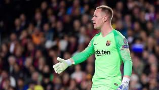 Cedera yang dialami oleh Marc-Andre ter Stegen setelah Barcelona disingkirkan oleh Liverpool pada babak semifinal Champions League 2018/19 membuatnya absen...