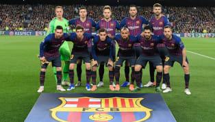 Après une fin de saison décevante, le FC Barcelone se prépare à un grand bouleversement de son effectif. En effet, plusieurs cadres de l'équipe catalane...