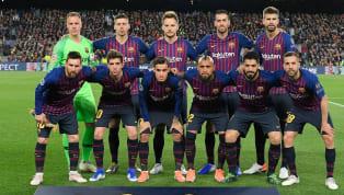 La columna vertebral del conjunto azulgrana supera los 30 años y a pesar de los intentos del club por rejuvenecer la plantilla en los últimos años el relevo...