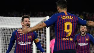 El delantero uruguayo delBarcelona,Luis Suárez, fue entrevistado en el programa de Fox Sports Radio en Argentina, donde habló sobre la actualidad del club...