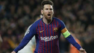 Étincelant face à l'Olympique Lyonnais, Lionel Messi a répondu de la meilleure des manières en claquant un doublé et en délivrant deux passes décisives dans...