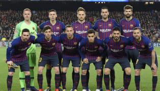 El partidazo de la jornada. El próximo sábado, a las 20:45, el FC Barcelona recibe en el Camp Nou al Atlético de Madrid. Primero contra segundo. Última...