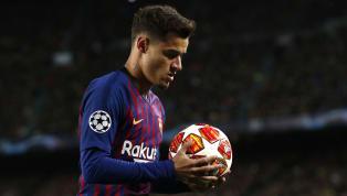 Philippe Coutinho hat nach seinem Wechsel vomFC LiverpoolzumFC Barcelonaauf ganzer Linie enttäuscht. Der Brasilianer findet bei den Katalanen nicht so...