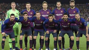 Mañana miércoles 10 el Barcelona visitará Old Trafford para enfrentarse al Manchester United en la ida de cuartos de final de la Champions League. Con la liga...