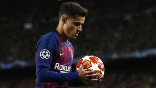 Barcelona playmakerPhilippe Coutinho will meet with club representatives this week to discuss his future at the club. The 26-year-old only signed for...