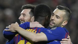 Barcelona started the season in the wrong way as they lost their first match of La Liga to Athletic Bilbao. The match was heading towards a draw when...