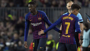 ops? The summer transfer window, whenever and however it happens exactly, presents a huge challenge for Barcelona. Though they might end the season - again,...
