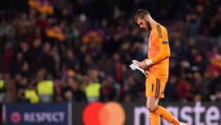 David de Gea vit peut être ses dernières semaines du côté de Manchester United. Proche de la fin de son contrat, le gardien espagnol pourrait ne pas...