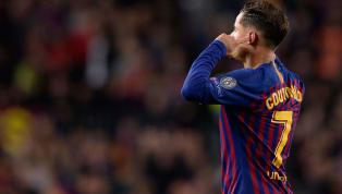 Philippe Coutinho đã lên tiếng nói về màn ăn mừng sau khi lập công hạ Manchester United ở trận tứ kết Champions League hôm 17.4. Stegen nói gì với De Gea sau...