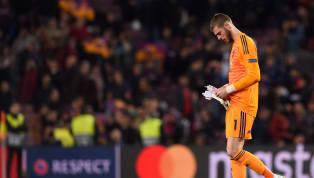 Barcelonaberhasil menghancurkan Manchester Uniteddi leg kedua babak perempat final kompetisiChampions League, dengan skor 0-3 pada hari Rabu (17/4)...