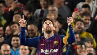 Barcelonamenjadi salah satu tim yang mampu memperlihatkan performa konsisten di sepanjang musim 2018/19, di kompetisi domestik, anak asuh Ernesto Valverde...