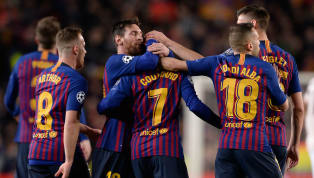 La Liga leaders Barcelona will look to return to winning ways and continue their charge towards the league title when they welcome Real Sociedad to Camp Nou...