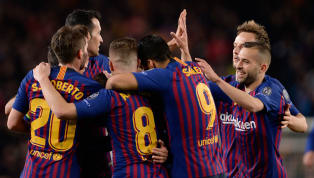 European giants, Barcelona have one of the best squads in Europe and are looking to strengthen it further this summer. They have already signed Frenkie de...