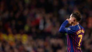 Longe de viver sua melhor fase no futebol, o meio-campista do Barcelona e da Seleção Brasileira Philippe Coutinho explicou, em entrevista ao canal do youtuber...