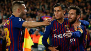 ​It promises to be an exciting weekend in La Liga as Barcelona look to become the third team from Europe's top five leagues to be crowned as champions,...