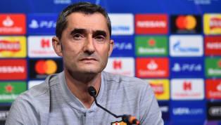 Ernesto Valverde Reveals He Has Spoken to Arturo Vidal Regarding Player's Social Media Posts