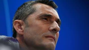 En marge du huitième de finale retour de la Ligue des Champions entre le FC Barcelone et l'Olympique Lyonnais au Camp Nou, l'entraineur catalan était convié...