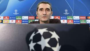 Alla vigilia del match di Champions League tra Barcellona eInter, il tecnico blaugrana Ernesto Valverde ha parlato in conferenza stampa presentando...