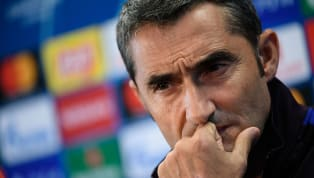 """Barcelona presidentJosep Maria Bartomeu has revealed that Ernesto Valverde has an """"exit clause"""" in his contract that can be activated next summer. Although..."""