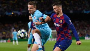 El Barcelona no pudo pasar del empate a cero contra el Slavia de Praga. Los culésdominaron la posesión y tuvieron las ocasiones, pero fueron incapaces de...