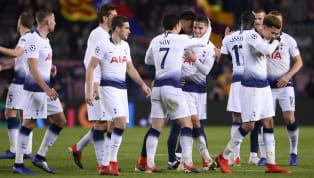 Barcelona 1-1 Tottenham: Report, Ratings & Reaction as Late Lucas Moura Goal Books Last 16 Spot