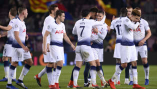 Champions League: Three Things we Learned From Barcelona's 1-1 Draw With Tottenham