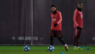 FC Barcelone - Tottenham : Les compositions officielles