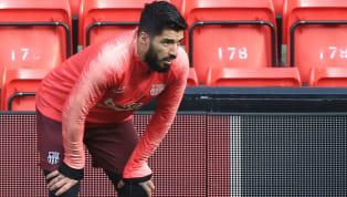 Nach dem bitteren Aus in der Champions League muss derFC Barcelonanun auch einen schweren personellen Rückschlag hinnehmen. Nach Angaben des Vereins wird...