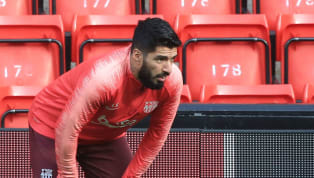 Seusai disingkirkanLiverpooldi kompetisiChampions League,Barcelonaasuhan Ernesto Valverde harus mendapati nasib buruk lainnya. Penyerang andalannya,...