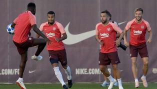 Người hâm mộ Barcelona vừa đón nhận tin vui về tình hình chấn thương của tiền vệRafinha Alcantara trước khi toàn đội tập trung trở lại vào tháng 7 tới đây....