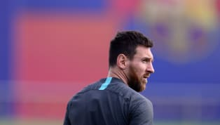 ​Lionel Messi has been included in Barcelona's squad to face Borussia Dortmund in the Champions League on Tuesday, as he nears a return from injury. Messi,...