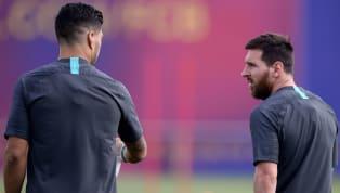 Pelatih Barcelona, Ernesto Valverde, tidak janji akan memainkan Lionel Messi saat melawan Borussia Dortmund di Signal Iduna Park pada laga pertama grup F...