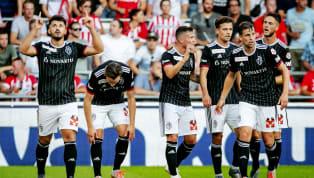 Am Dienstagabend standen die ersten Rückspiele der zweiten Qualifikationsrunde der Champions League an. Mark van Bommel musste dabei mit PSV Eindhoven eine...