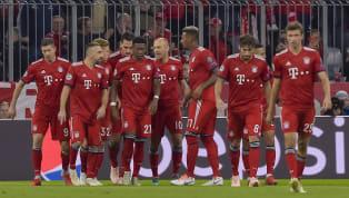 Nach dem 3:1-Erfolg beim VfL Wolfsburg scheint sich der FC Bayern München dieser Tage wieder gefangen zu haben. Die vorherigen Wochen der Misere gingen jedoch...