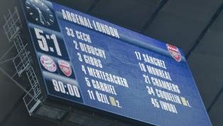 UEFA Avrupa Ligi'nin favorilerinden Arsenal, geçtiğimiz Perşembe akşamı Belarus deplasmanında BATE Borisov'a konuk oldu. Londra ekibi karşılaşmadan 1-0 mağlup...
